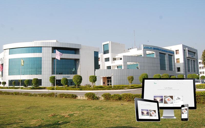 Institute-Management-System